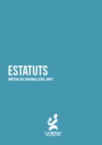 MÚTUA DE GRANOLLERS ESTATUTS