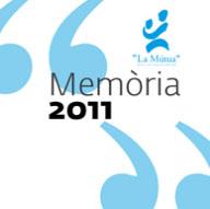 MÚTUA DE GRANOLLERS Memòria2011