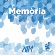 MÚTUA DE GRANOLLERS Memòria2014