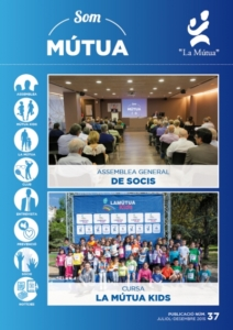 MÚTUA DE GRANOLLERS REVISTA_JUL2015