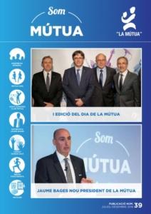 MÚTUA DE GRANOLLERS REVISTA_JULIOL_2016