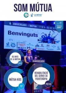 MÚTUA DE GRANOLLERS REVISTA_MAIG_2017