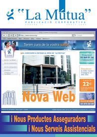 MÚTUA DE GRANOLLERS revista-agost-2005