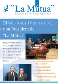 MÚTUA DE GRANOLLERS revista-desembre-2003