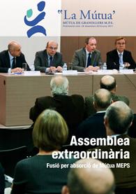 MÚTUA DE GRANOLLERS revista-desembre-2010