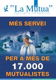 MÚTUA DE GRANOLLERS revista-gener-2006