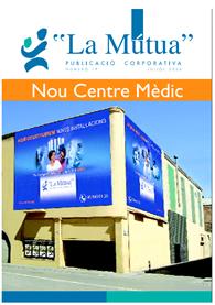 MÚTUA DE GRANOLLERS revista-juliol-2006