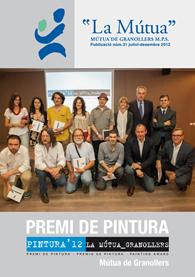 MÚTUA DE GRANOLLERS revista-juliol-2012