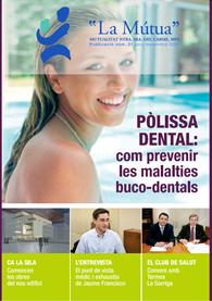 MÚTUA DE GRANOLLERS revista-juny-2007
