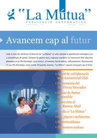 MÚTUA DE GRANOLLERS revista-maig-2004