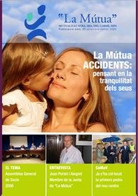 MÚTUA DE GRANOLLERS revista-setembre-2008